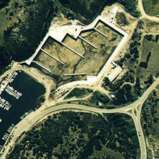 Porto di Santa Teresa Gallura