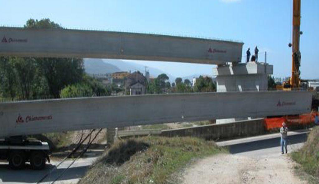 Viadotto Calangianus